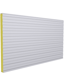PolTherma CS – wall panel with PUR/PIR filling (for refrigerators)